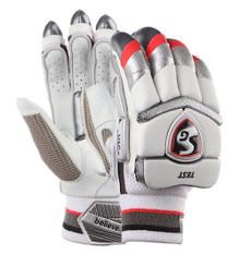 SG Test Batting Gloves' 2020