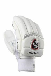SG Test  White Batting Gloves' 2020