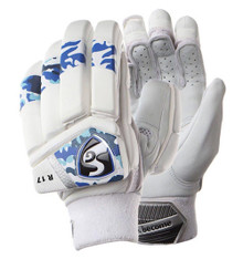 SG R-17 Batting Gloves' 2020