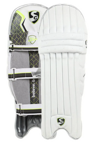 SG Litevate Cricket Batting Pads' 2020