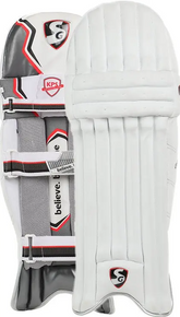 SG Club Cricket Batting Pads' 2020' YTH