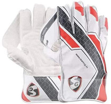 SG Club Wicket Keeping Gloves' 2020 Youth