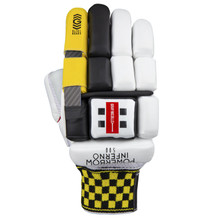 Gray Nicolls Powerbow Inferno 500 Batting Gloves' YRH