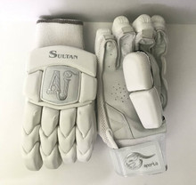 AJ Sports  Sultan Batting Gloves' YLH