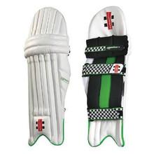 Gray Nicolls Powrbow Gen X 500 Cricket Batting Pads' LH