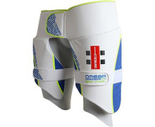 Gray Nicolls Omega XRD 360 Thigh Guard Set' Youth