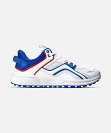 HS Core 4 Cricket Rubber studs Shoes