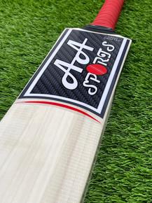 AA Sports Kashmir Willow Tapeball Bat