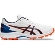 Asics Strike Rate FF  Cricket Half Spikes Shoes