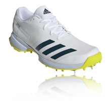 Adidas 22 Yds Full Spike Cricket Shoes
