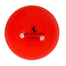 Readers Orange Wind Ball For Training Juniors