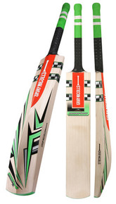 Gray Nicolla Powerbow GEN X Academy English Willow JR Cricket Bat