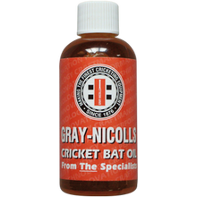Gray Nicolls Bat Conditioning Linseed Oil