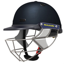 Masuri Vision Series Test Titanium Grille Cricket Helmet