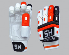 HS 5 Star Cricket Batting Gloves' LH