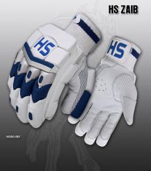 HS Zaib Cricket Batting Gloves