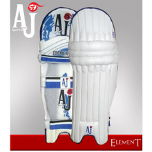 AJ Sports Element Cricket Batting Pads,JR