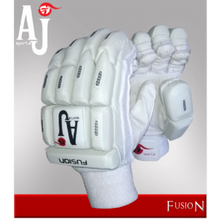 AJ Sports Fusion Batting Gloves, Youth