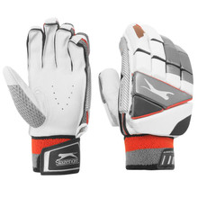 Slazenger Advance Cricket Batting Gloves' Jr