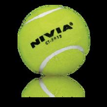 Nivia Heavy Tennis Balls