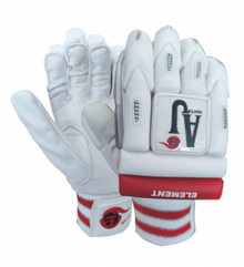 AJ Sports Element Cricket Batting Gloves