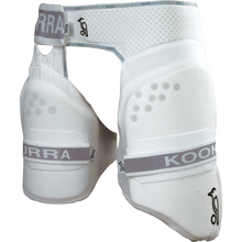 Kookaburra Pro Guard Players Cricket Thigh Pads