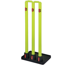 Gray Nicolls Rubber Base Plastic Stumps