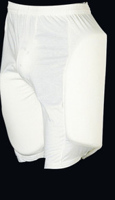 GM 909 Protective Padded Short