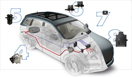 8 cylinder autogas kit lovato fast c obdii. Black Bedroom Furniture Sets. Home Design Ideas