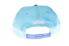 Kanas City Royals Alternate New Era 9FIFTY MLB Light Blue Snapback Hat