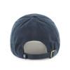 Detroit Tigers 47Brand Navy Blue MLB Strapback Hat