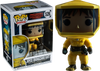 Stranger Things - Joyce in Hazmat Suit US Exclusive Pop! Vinyl Figure