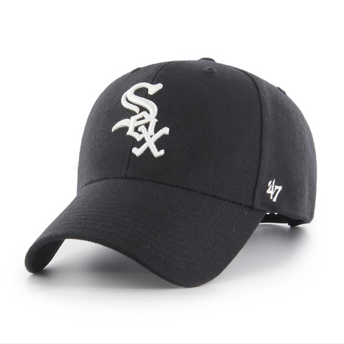 Chicago White Sox MVP 47Brand MLB Snapback Hat