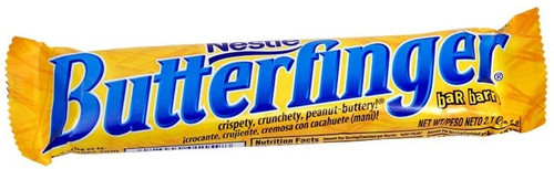 Butterfinger Bar