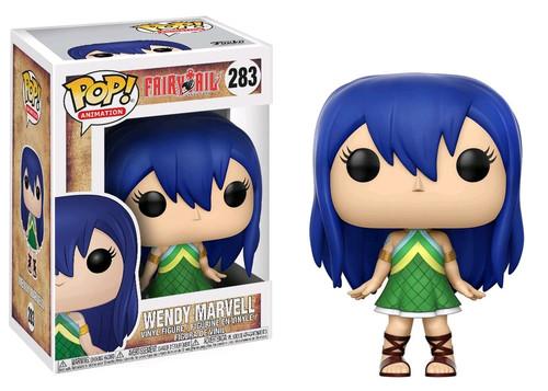 Fairy Tail - Wendy Marvell Pop! Vinyl Figure