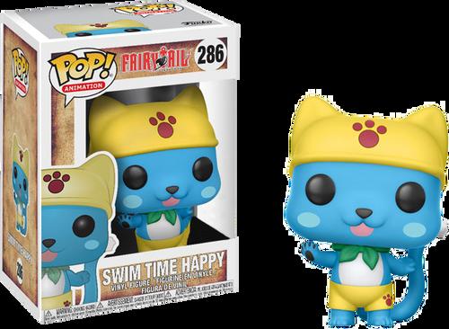 Fairy Tail - Happy (Swim Time) Pop! Vinyl Figure
