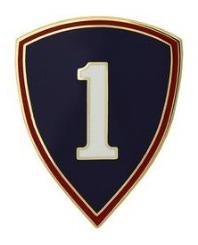 1st Personnel Command CSIB