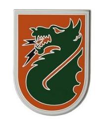 5th Signal Command Combat Service Identification Badge (CSIB)