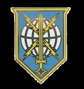 Military Intelligence Readiness Command Combat Service Identification Badge (CSIB)