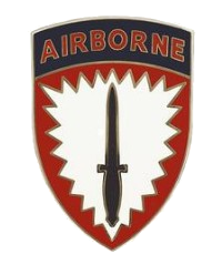 Special Operations Command Europe Combat Service Identification Badge (CSIB)