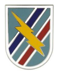 48th Infantry Brigade Combat Service Identification Badge (CSIB)