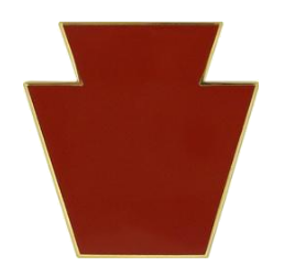 28th Infantry Division Combat Service Identification Badge (CSIB)