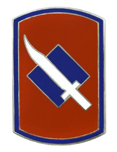 39th Infantry Brigade Combat Service Identification Badge (CSIB)