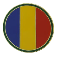 USA Training and Doctrine Command - TRADOC Combat Service Identification Badge (CSIB)