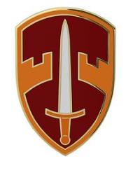 Military Assistance Command, Vietnam Combat Service Identification Badge (CSIB)