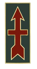 32nd Infantry Brigade Combat Team Combat Service Identification Badge (CSIB)