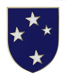 23rd Infantry Division Combat Service Identification Badge (CSIB)