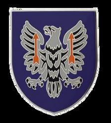 11th Aviation Command Combat Service Identification Badge (CSIB)