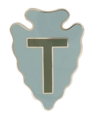 36th Infantry Division Combat Service Identification Badge (CSIB)