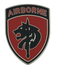 Special Operations Command Africa Combat Service Identification Badge (CSIB)
